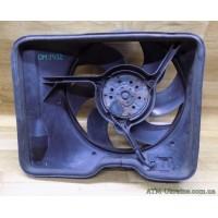 Вентилятор кондиционера Opel Omega В 2.5L V6 90570701