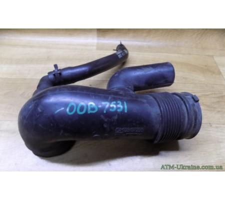 Патрубок воздушного фильтра Opel Omega В 2.2L 16V 9157255