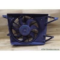 Вентилятор радиатора Opel Vectra В 1.8l 90499768