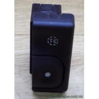 Кнопка управления трекшен контролем Opel Omega B 90494407
