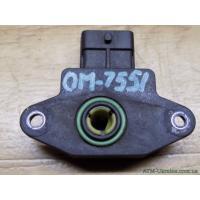 Датчик положения дросельной заслонки Opel Omega В 280122014