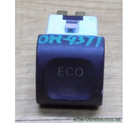 Кнопка включения режима кондиционера Opel Omega В Vectra B 90565724