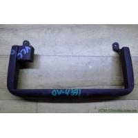 Рамка магнитолы Opel Vectra B 90508570