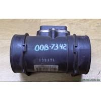 Расходомер воздуха Opel Omega В 2.0 L 90411957