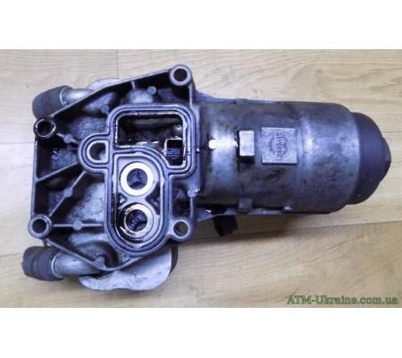 Корпус масляного Фильтра Opel Omega В Vectra В 2.2 L 90571672