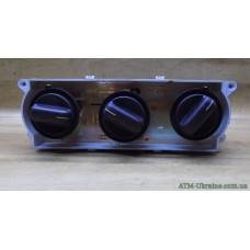 Блок управления печкой 90586319 Opel Vectra В