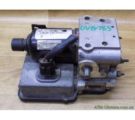 Блок ABS 13039901 Opel Vectra В