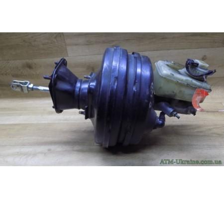 Вакуумный усилитель тормозов, Opel Omega B, GM 90575046