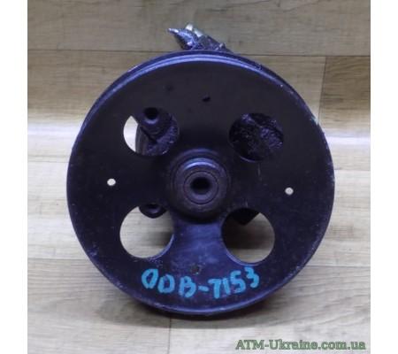 Насос гидроусилителя руля, ГУР, Opel Omega B, 90473168