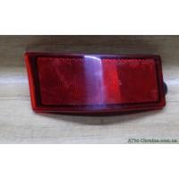 Катафот фонаря (правый) 143888 Opel Omega B