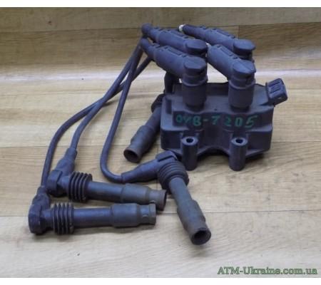 Катушка зажигания 2526055A Opel Vectra B