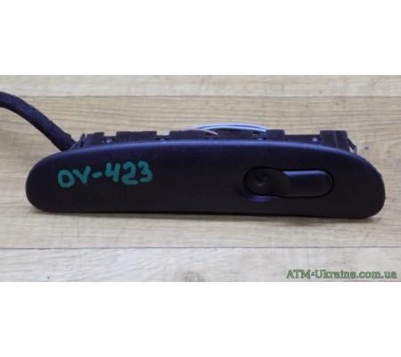 Кнопка электро стеклоподъёмника 4953311 Opel Vectra B