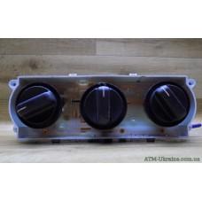 Блок управления печкой 90586319 Opel Vectra B