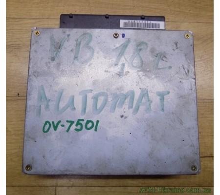 Блок управления АКПП90505790 Opel Vectra В (автомат) 1.8