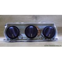 Блок управления печкой, Opel Vectra B, 6081F1A