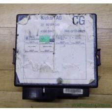 Блок комфорта 90464713 Opel Omega В