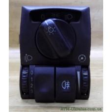 Блок света 90565861 Opel Omega B