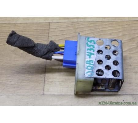 Резистор печки 5399663200 Opel Omega B