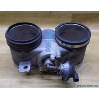 Дросельная заслонка 90448360 Opel Omega В 2.5L 6 V
