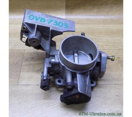 Дросельная заслонка 5WK90661 Opel Vectra В Omega В 2.0 L