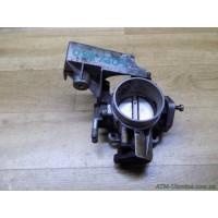 Дросельная заслонка 5WK90661 Opel Vectra B Omega B 2.0 L