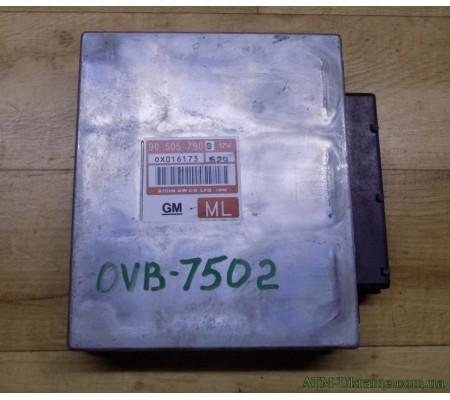 Блок управления АКПП 90505790 Opel Vectra B