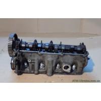 Головка блока цилиндров, ГБЦ, VW Golf 3, 1.8 L, код мотора ABS