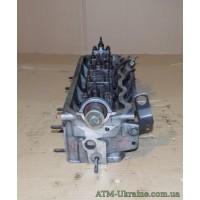 Головка блока цилиндров, ГБЦ, VW Golf 3, Audi, 1.9 TDI, (1992-1998г.), код мотора 1Z