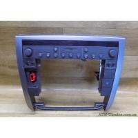 Панель управления печкой/климат контролем, Opel Omega В, 9105065