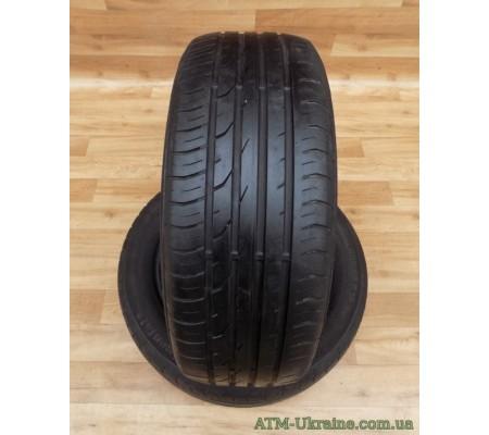 Резина/шина летняя (2шт), Continental ContiPremiumContact 2 205/55/R16