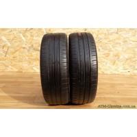 Резина/шина летняя (2шт), Continental Conti Eco Contact 3 175/55/R15