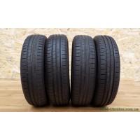 Резина/шина летняя (4шт), Hankook Kinergy Eco 165/70/R14