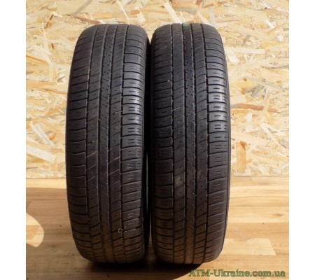 Резина/шина летняя (2шт), Bridgestone B 330 EVO 175/80/R14