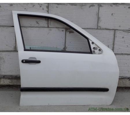 Дверь передняя правая Volkswagen Caddy II (1995-2004г.)