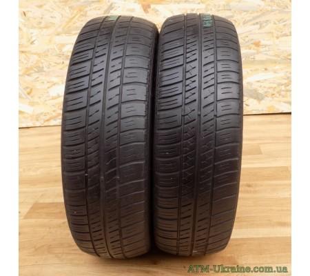 Резина/шина летняя (2шт), Hankook Radial K701+silica 165/65/R14