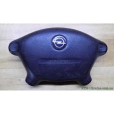 AIRBAG руля, Opel Vectra В, GM 90590579