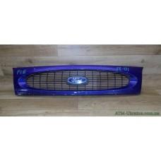 Решётка радиаторная, Ford Fiesta 4.MK4, Ford Courier (1995-1999 г) 96FB8A133AC