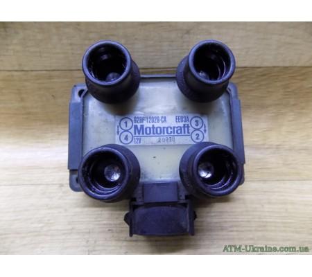 Катушка зажигания Ford Mondeo-1,2 MK-1, MK-2, Escort, 928F-12029-CA