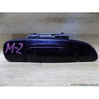 Ручка наружная, задняя, правая Ford Mondeo-1,2 MK-1, MK-2, 93BB-F26600-AM, 93BB-F26600-AN, 95BB-F226600-ABW, 93BB-F26600-AL