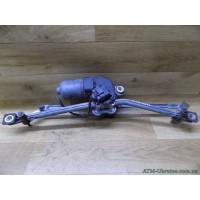 Трапеция дворников Ford Mondeo-3 MK-3, Boch 0390241702