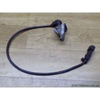 Датчик коленвала, Opel Astra G 1.6 бензин, GM 90520854
