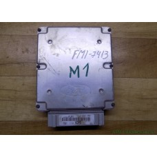 Блок управления двигателем ЭБУ, Ford Mondeo MK1 95BB12A650JA