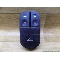 Блок кнопок стеклоподъемников Ford Mondeo-1, MK-1, 93BG 14529 BA