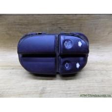 Блок кнопок стеклоподъемников Ford Mondeo-2, MK-2, 97BG 14529 AA