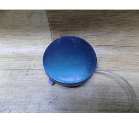 Заглушка буксировочного крюка Ford Mondeo-2, MK-2, 96BB 17A989 BB