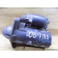 Стартер Opel Omega B, Opel Vectra B, Opel Astra F, G, H, Bosch 0001107056, 0001107045, 0001107034