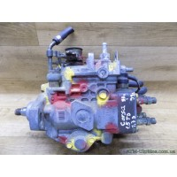 Топливный насос высокого давления (ТНВД), Opel Corsa B (1993-1999г.), Bosch 3460620008