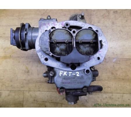 Карбюратор Ford Capri Mk-3, V-2.3, Ford Taunus Mk-3, (1978—1986г.г.), 82TF-NA