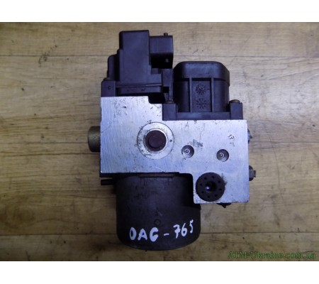 Блок ABS, Opel ASTRA G, GM 90498066, Bosch 0265216461