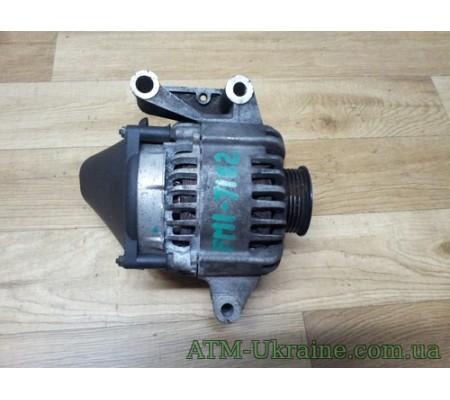 Генератор, 115А, Ford Mondeo Mk-3, Bosch 0986049520